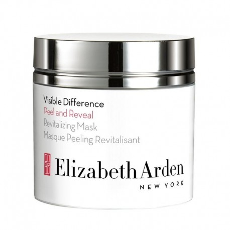 Elizabeth Arden Visible Difference Mascarilla Peel&Reveal 50 ml
