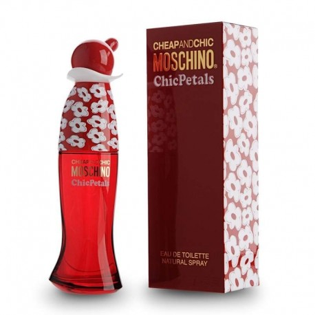 Moschino Cheap and Chic ChicPetals edt 50 ml spray
