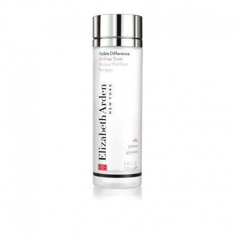 Elizabeth Arden Visible Difference Tónico Oil-Free 200 ml