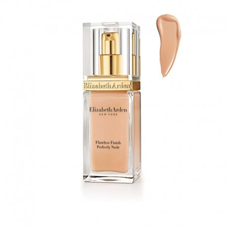 Elizabeth Arden Base de Maquillaje Flawless Finish Perfectly Nude 05 Natural