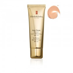 Elizabeth Arden Hidratante con Color Pure Finish Mineral Tinted Moisturizer 01 Fair