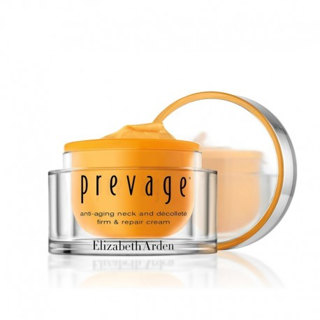 Elizabeth Arden PREVAGE® Reafirmante Cuello y Escote Anti-aging Neck and Décolleté Firm & Repair Cream 50 ml