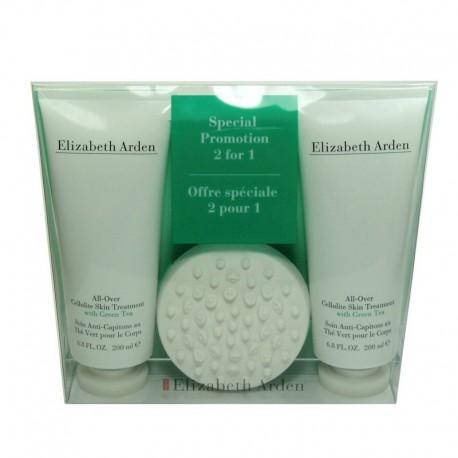 Elizabeth Arden All-Over Gel Anticelulítico Cellulite Skin Treatment 2X 200 ml