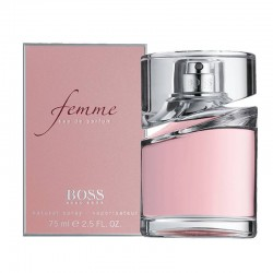 Hugo Boss Femme edp 75 ml spray