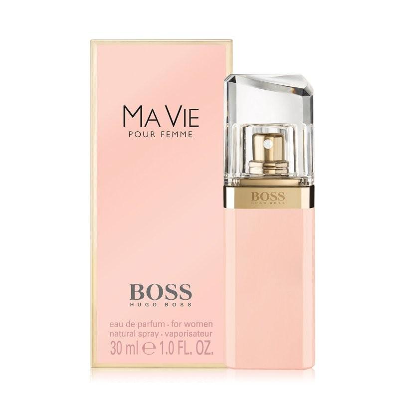 Hugo Boss Ma Vie Pour Femme Edp 30 Ml Spray Perfumeria Ana