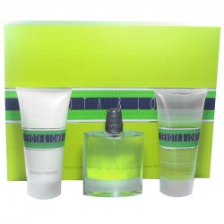 Devota & Lomba Estuche edt 100 ml spray + Body Milk 150 ml + Gel de Baño 150 ml