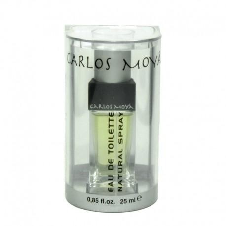 Carlos Moya edt 25 ml spray tamaño de viaje