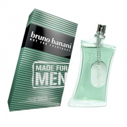 Bruno Banani Made For Men edt 50 ml spray