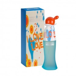 Moschino Cheap and Chic I Love Love edt 100 ml spray
