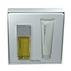 Calvin Klein Truth Woman Estuche edp 50 ml spray + Body Lotion 100 ml