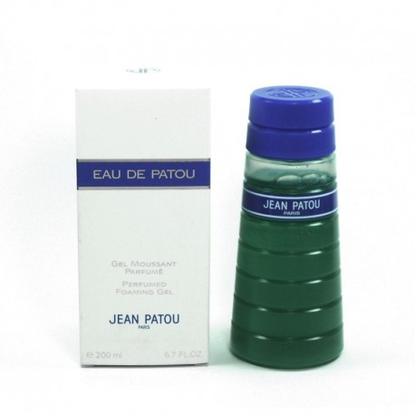 Jean Patou Eau de Patou Gel de Baño 200 ml
