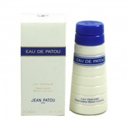 Jean Patou Eau de Patou Body Lotion 200 ml