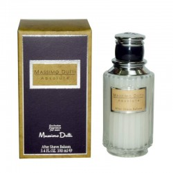 Massimo Dutti Absolute After Shave Balm 100 ml