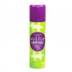 Puzzle Friends Coty Desodorante 200 ml spray