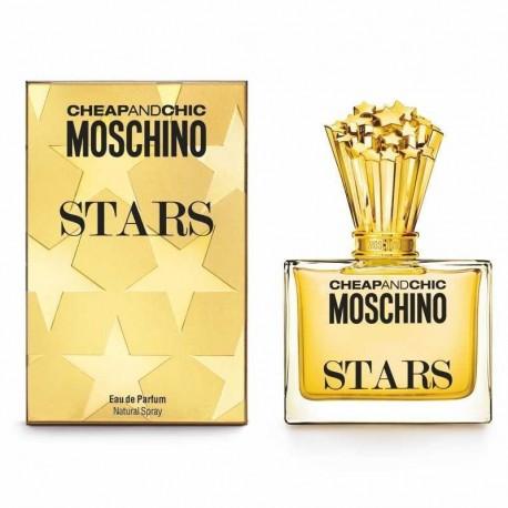 Moschino Cheap and Chic Stars edp 30 ml spray
