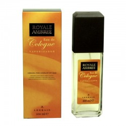Royale Ambree Legrain eau de cologne 100 ml spray