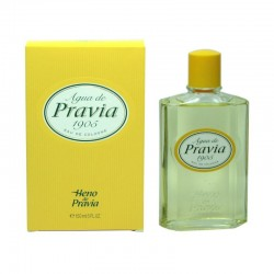 Heno de Pravia Gal eau de cologne 150 ml no spray