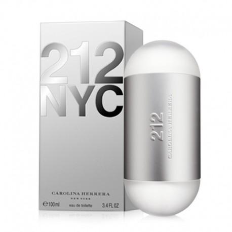 Carolina Herrera 212 edt 100 ml spray