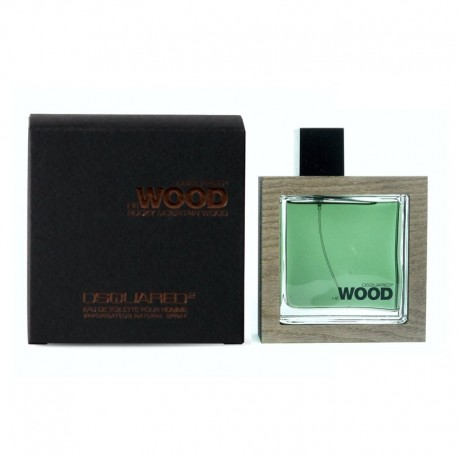 Dsquared2 He Wood Rocky Mountain edt 50 ml spray