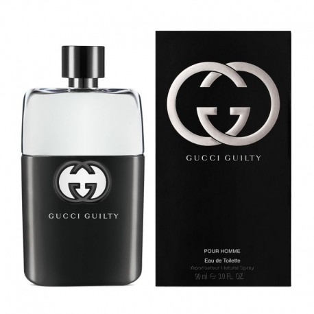 Gucci Guilty Pour Homme edt 90 ml spray