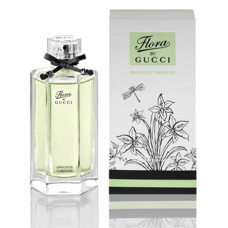 Gucci Flora Gracious Tuberose edt 100 ml spray