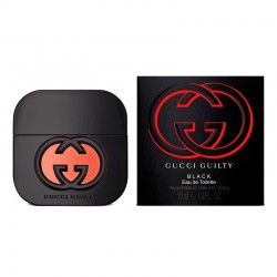 Gucci Guilty Black edt 30 ml spray