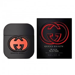 Gucci Guilty Black edt 50 ml spray