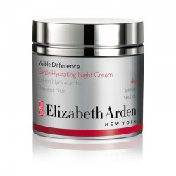 Elizabeth Arden Visible Difference Crema de Noche Douceur pieles secas 50 ml