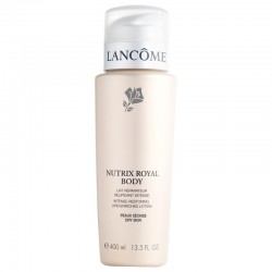 Lancome Nutrix Royal Body Crema Corporal 400 ml