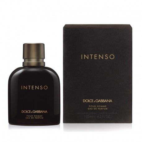 Dolce & Gabbana Homme Intenso edp 125 ml spray