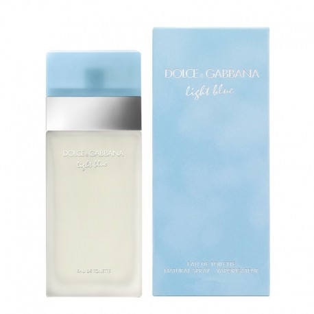 Dolce & Gabbana Light Blue edt 25 ml spray