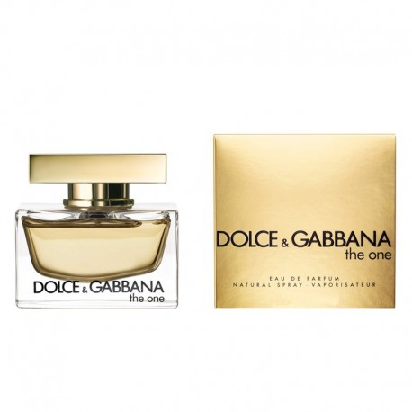 Dolce & Gabbana The One edp 75 ml spray