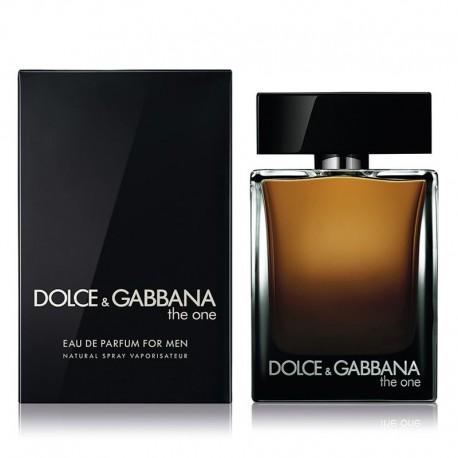 Dolce & Gabbana The One For Men edp 100 ml spray