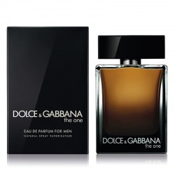 Dolce & Gabbana The One For Men edp 150 ml spray