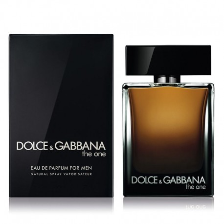 Dolce & Gabbana The One For Men edp 150 ml spray Perfumeria Ana