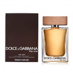 Dolce & Gabbana The One For Men edt 100 ml spray