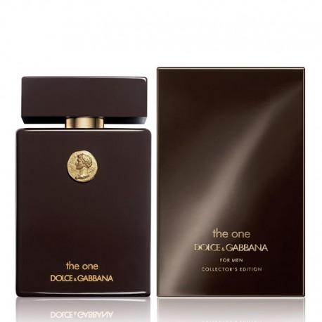 Dolce & Gabbana The One For Men Edición Coleccionista edt 100 ml spray