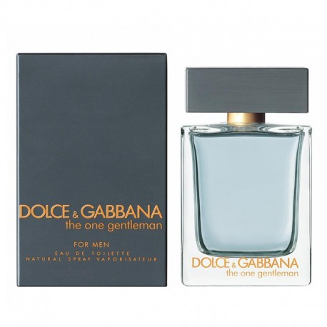 Dolce & Gabbana The One Gentleman edt 100 ml spray