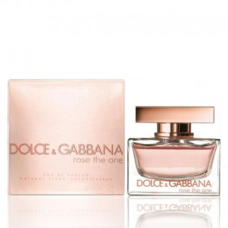Dolce & Gabbana Rose The One edp 30 ml spray