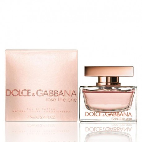 Dolce & Gabbana Rose The One edp 75 ml spray