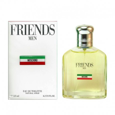 Moschino Friends edt 125 ml spray