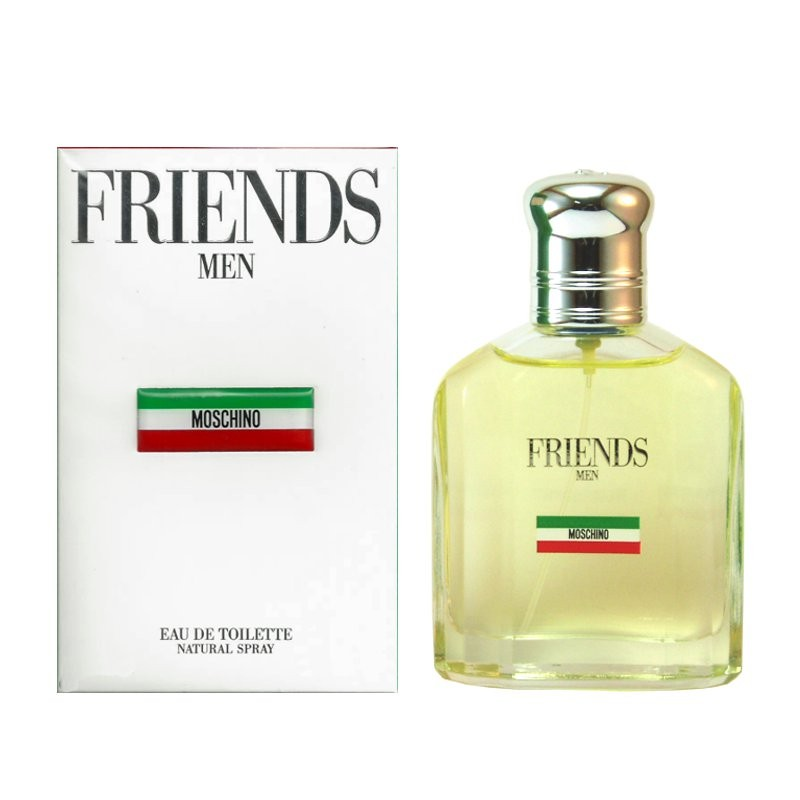 perfume moschino friends