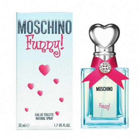 Moschino Funny edt 50 ml spray