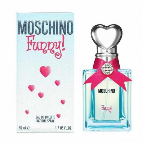 Moschino Funny edt 50 ml spray