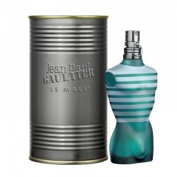 Jean Paul Gaultier Edición Le Maxi Male edt 200 ml spray
