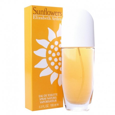 Elizabeth Arden Sun Flowers edt 100 ml spray