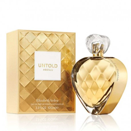 Elizabeth Arden Untold Absolu edp 100 ml spray