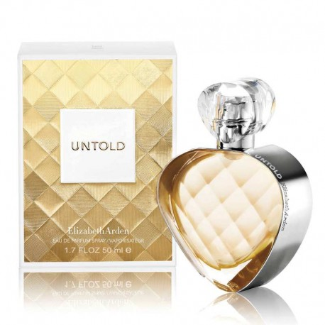Elizabeth Arden Untold edp 50 ml spray