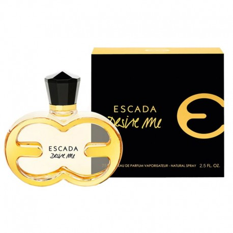 Escada Desire Me edp 75 ml spray