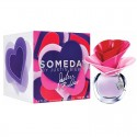 Justin Bieber Someday edp 100 ml spray